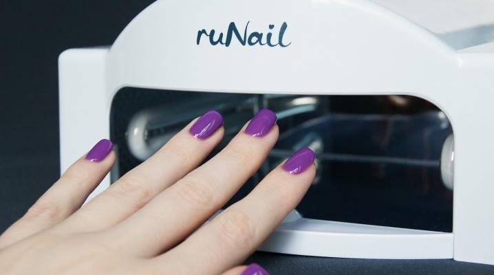 Сколько можно носить гель лак на ногтях