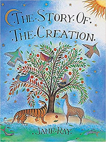 The story of creation jane ray