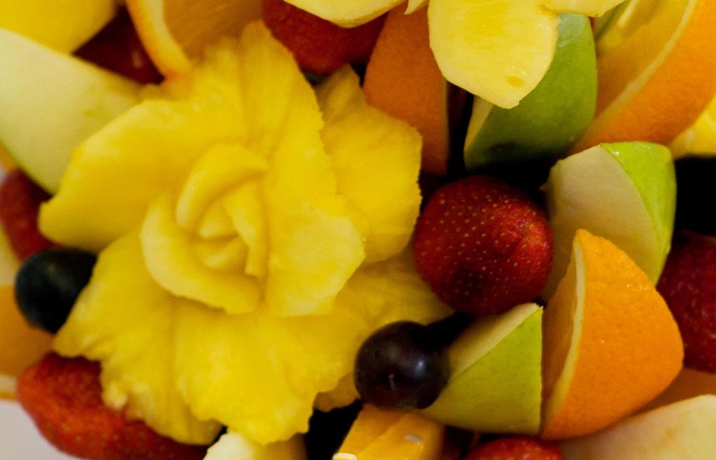 Форум букеты из фруктов