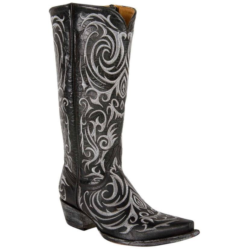 Old gringo madonna boots