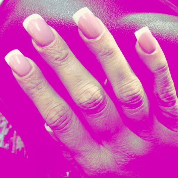 Lovely nails wilton manors