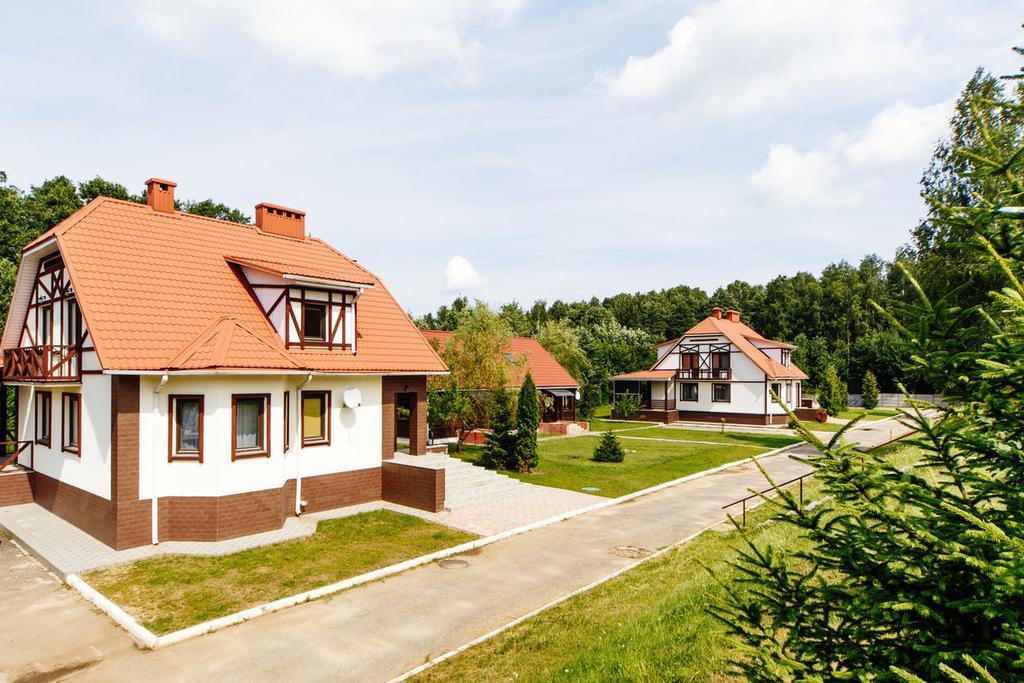 Туристические комплексы белоруссии
