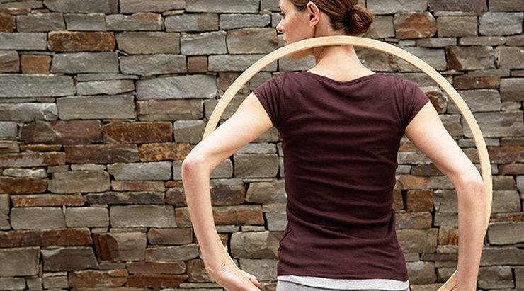 Сколько по времени в день нужно крутить обруч чтобы похудеть