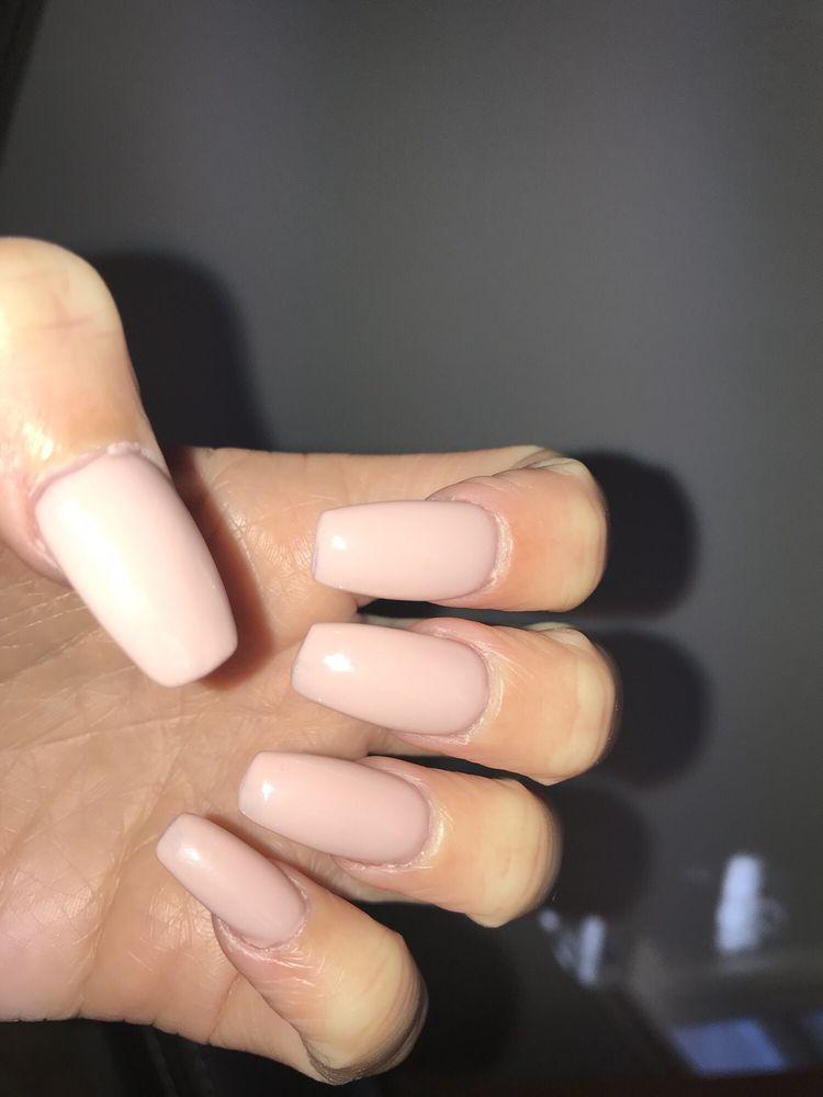 Ny nails tallahassee