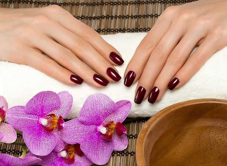 Desire nails whitefield