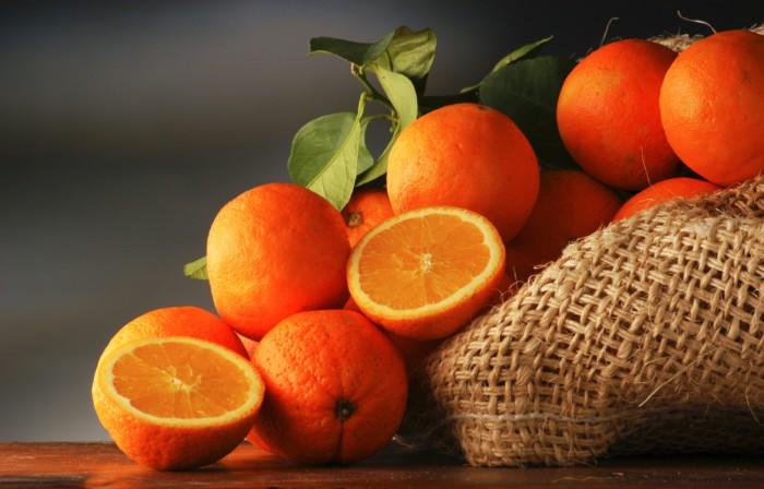 Джем из апельсинов