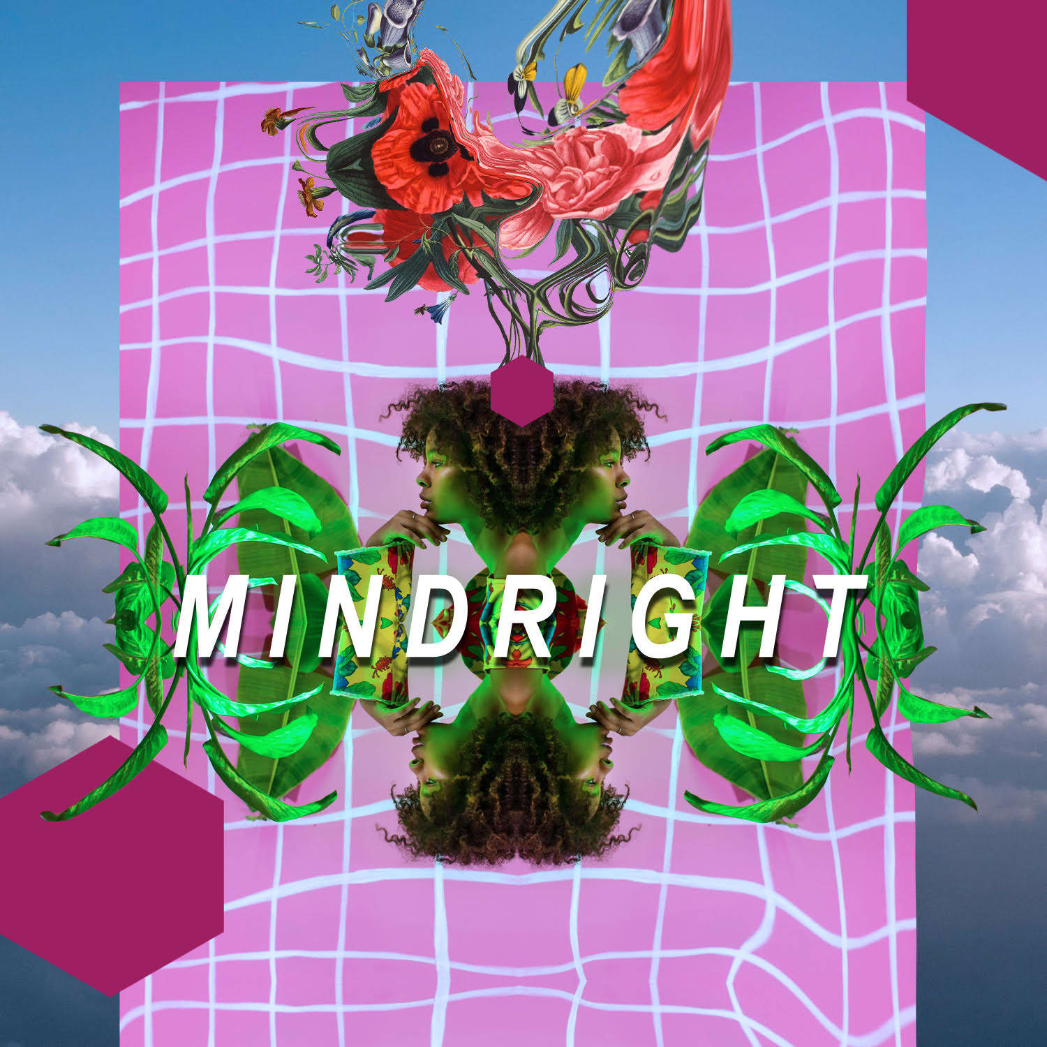 Mind Right Album Artwork