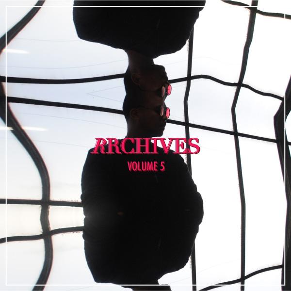 RRCHIVES V5