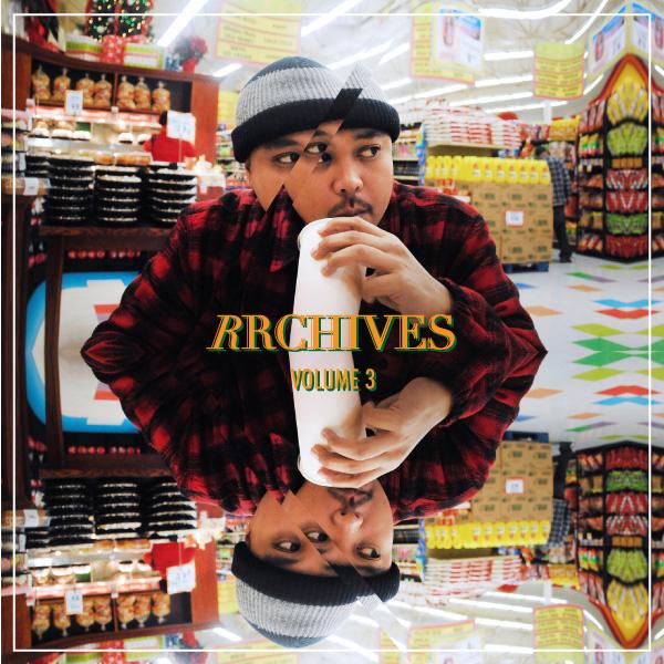 RRCHIVES V3