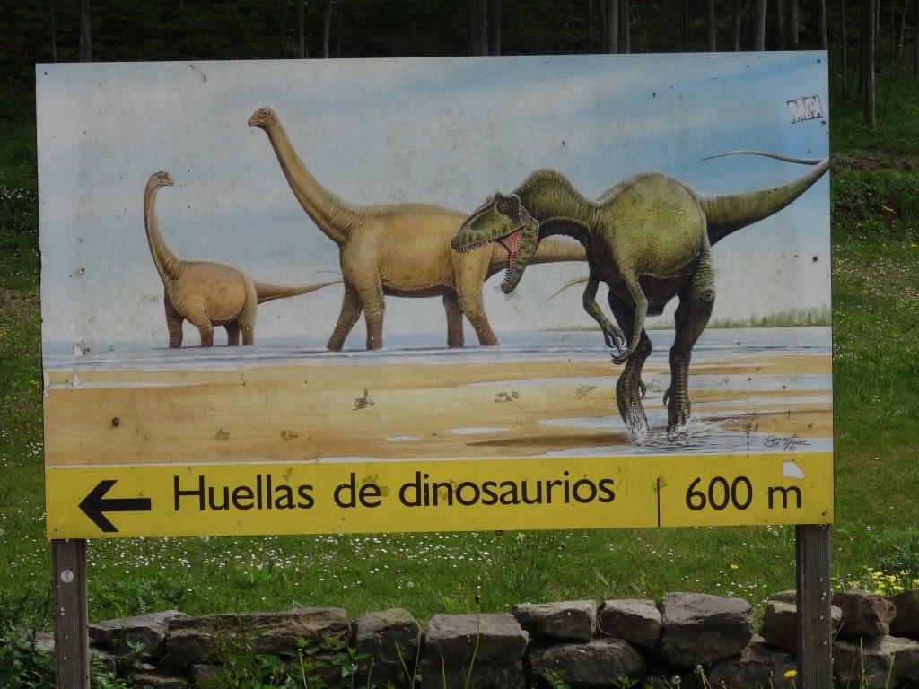 La côte des dinosaures (2015)