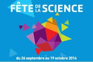 Le GAGN à la fête de la Science 2014