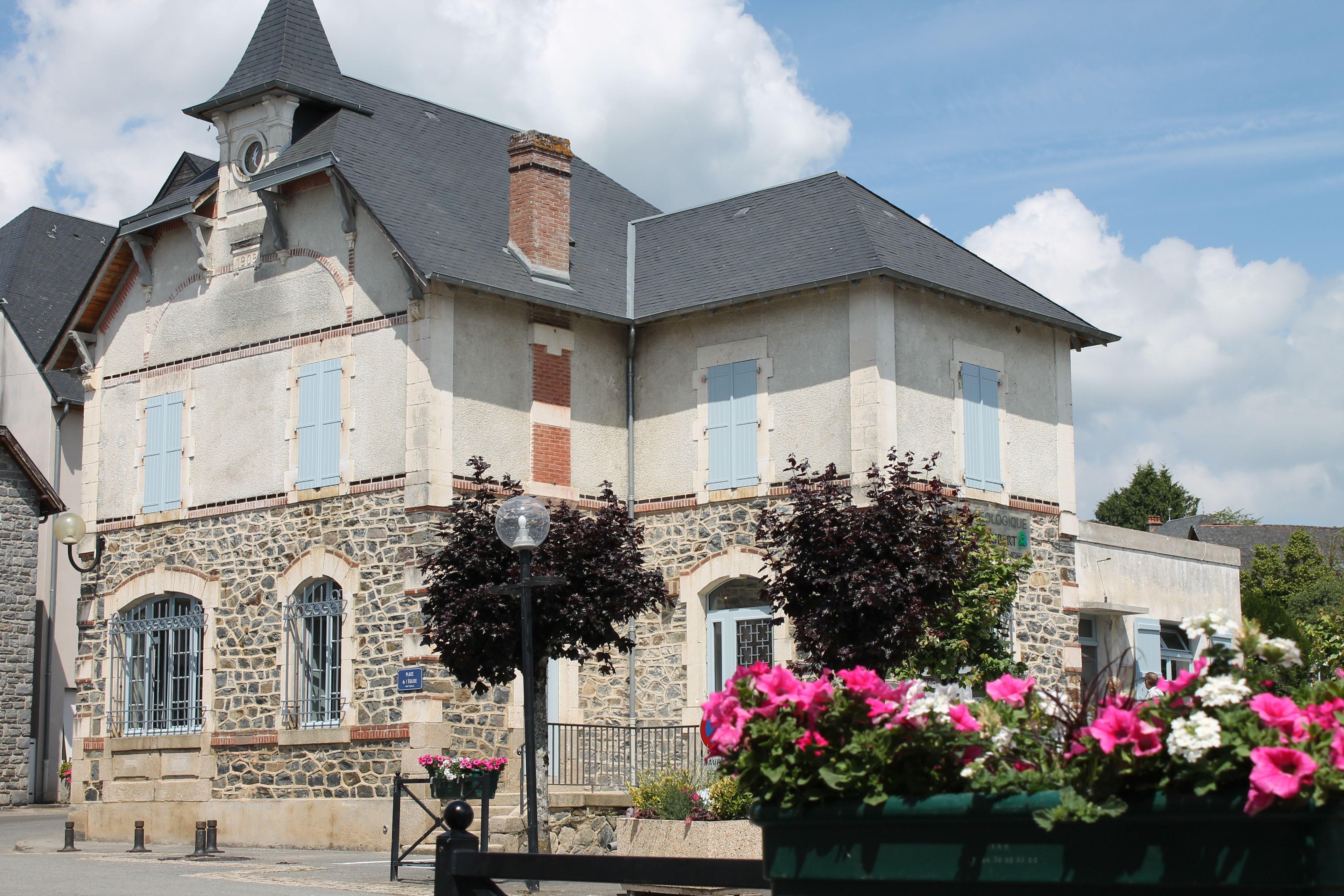2014 Espace Puyaubert en préparation