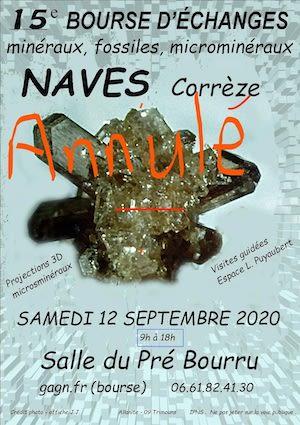 BOURSE 2020