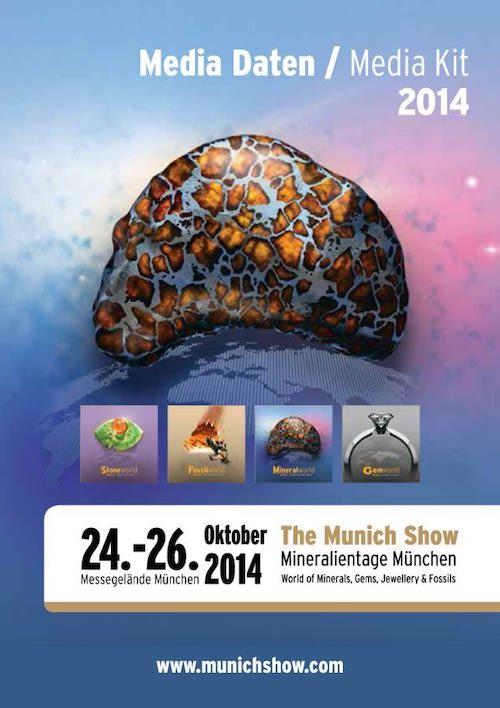 Munich Show 2014