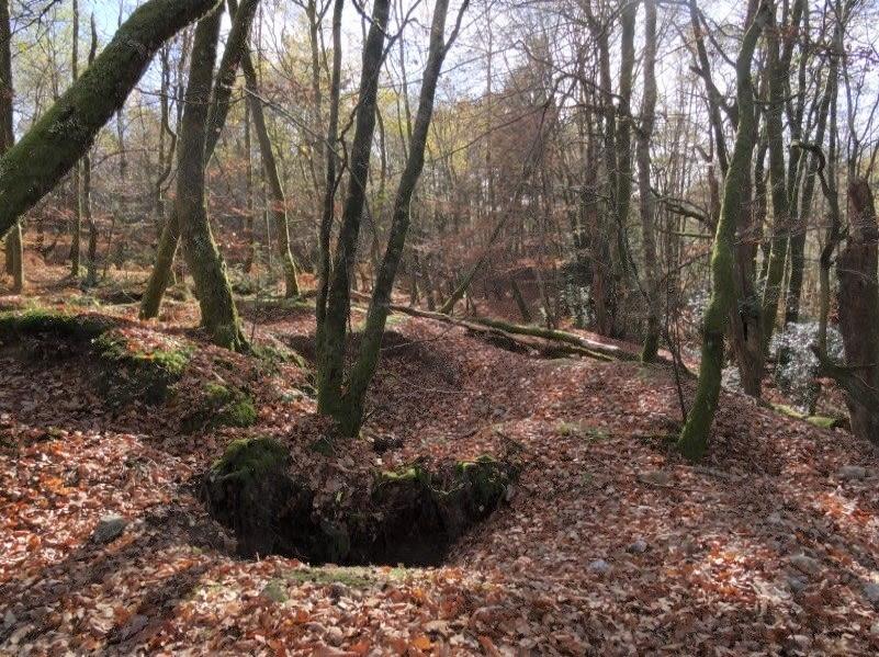Automne 2015 Monts d'Ambazac