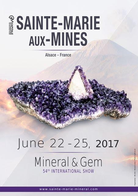 Sainte Marie aux Mines Juin 2017