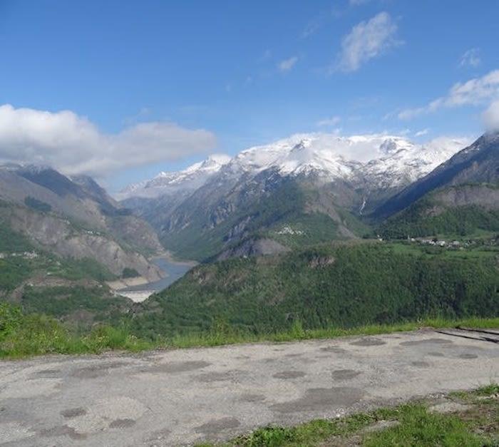 Mai 2015 ,Alpes