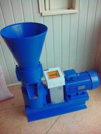 Оборудование для производства комбикорма в домашних условиях