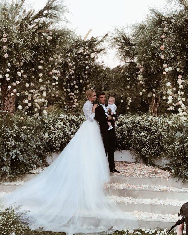 Красивые невесты инстаграм