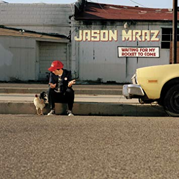 Jason mraz debut album