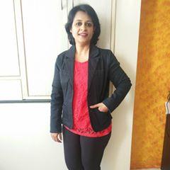 Richa Aggarwal