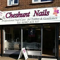 Nails waltham cross