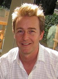 Edward norton age