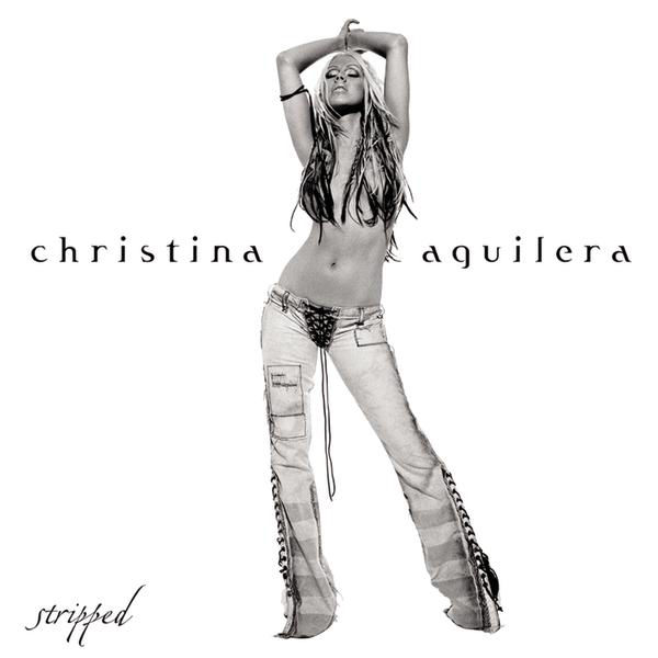 Beautiful - christina aguilera mp3