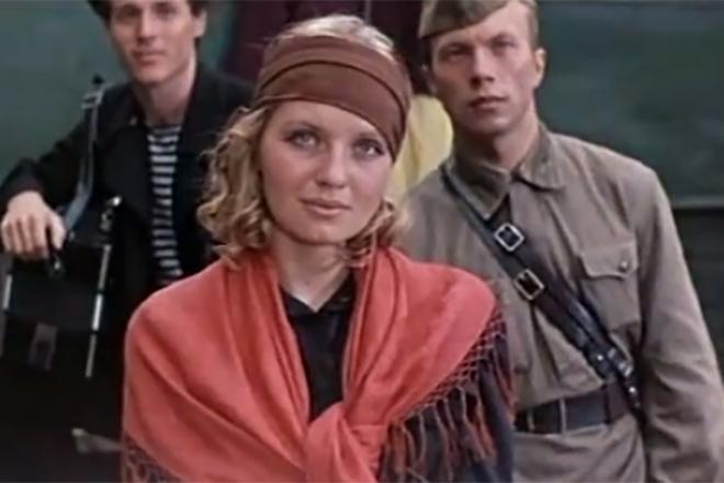 Ирина ефремова актриса дети есть