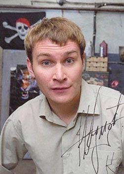 Дмитрий наумов и николай наумов