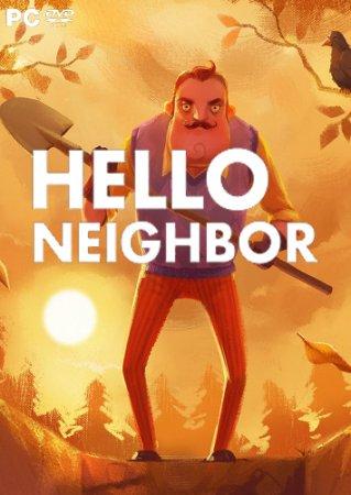 Хеллоу сосед как скачать