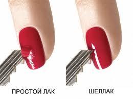 Можно ли постоянно красить ногти гель лаком