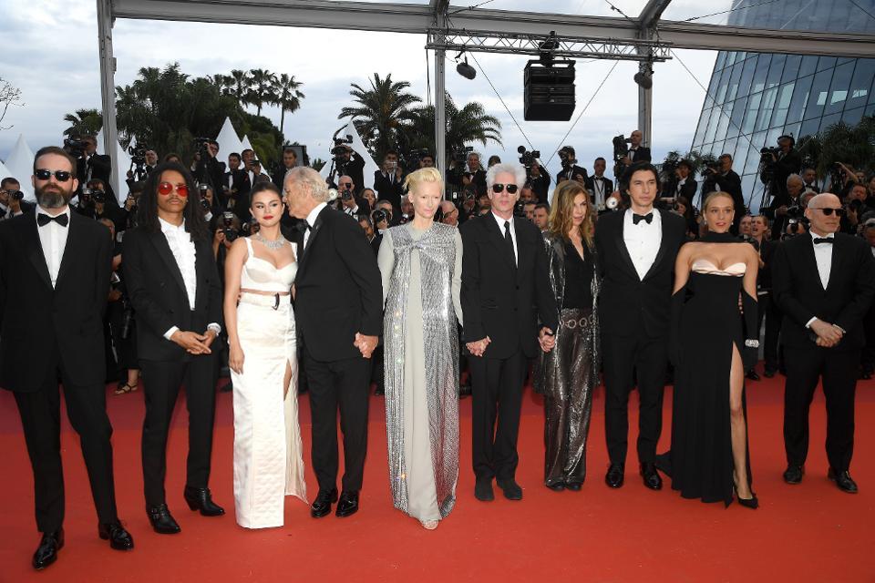 Cannes film festival celebrities