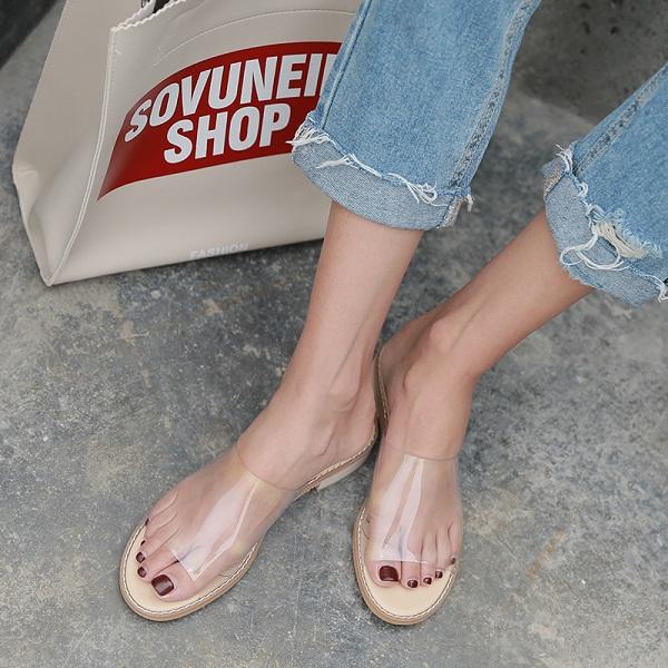 Модные сандалии 2019