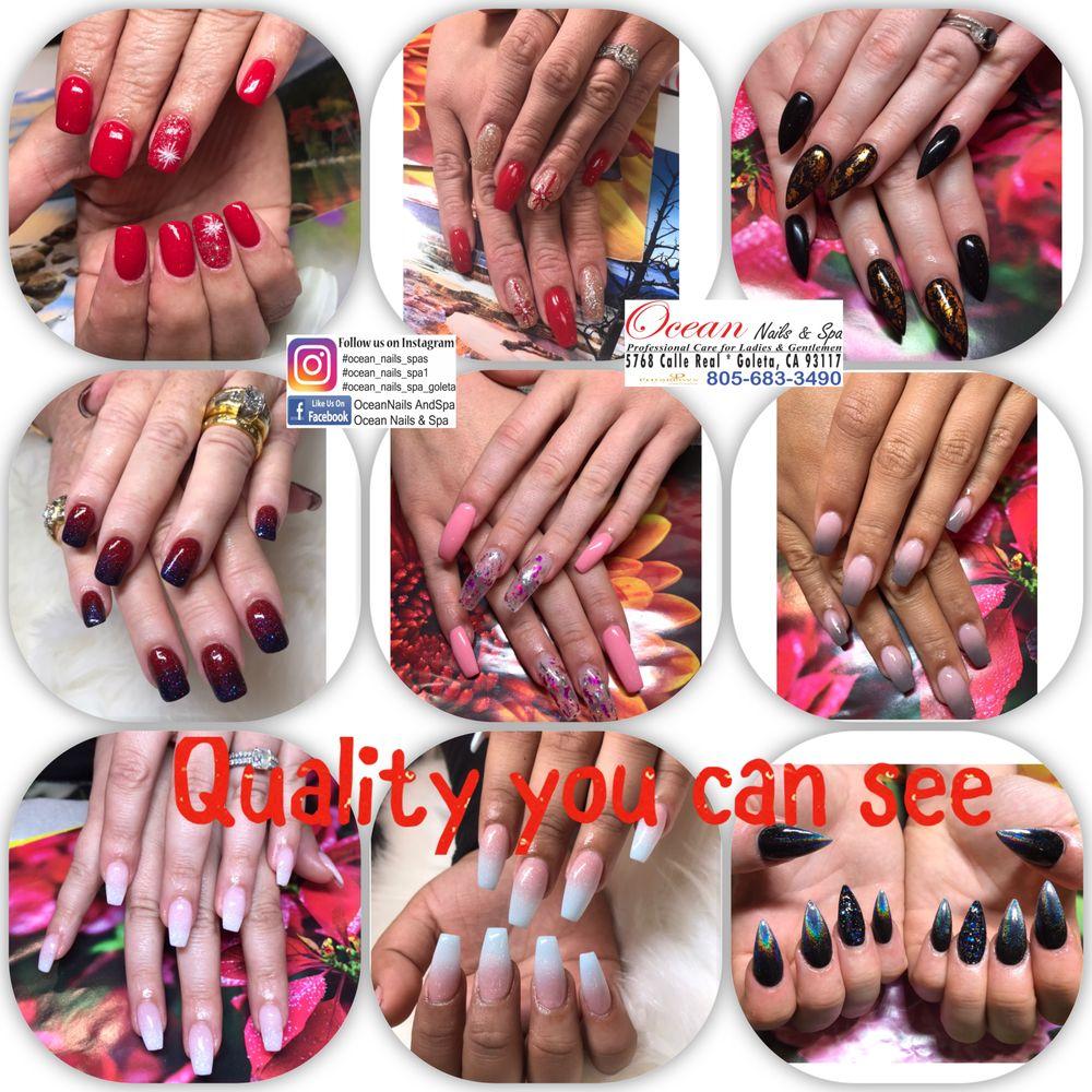Nails natick