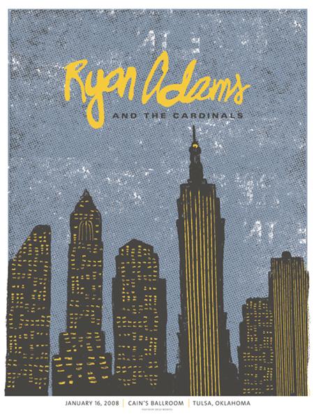 Ryan adams tickets boston