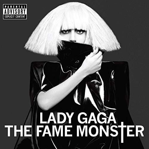 Lady gaga monster mp3 free download