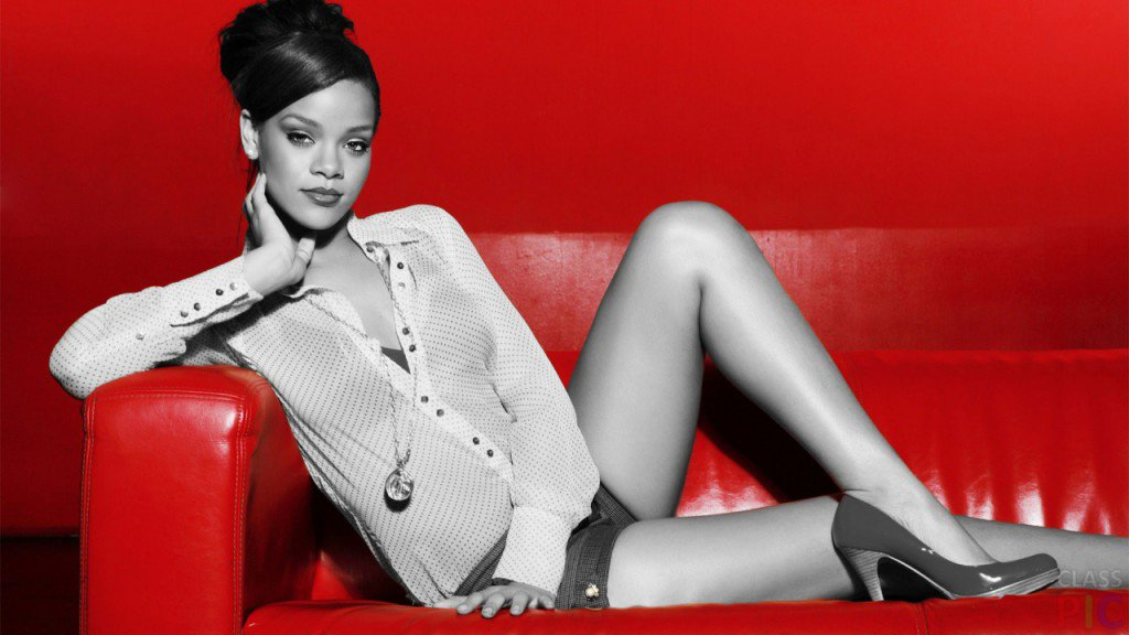 Певица Rihanna