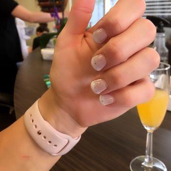 Mimosa nails and spa