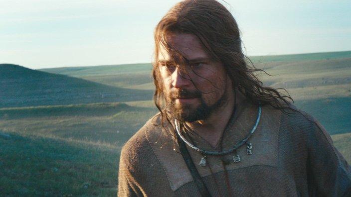 Смотреть фильм с данилой козловским викинг