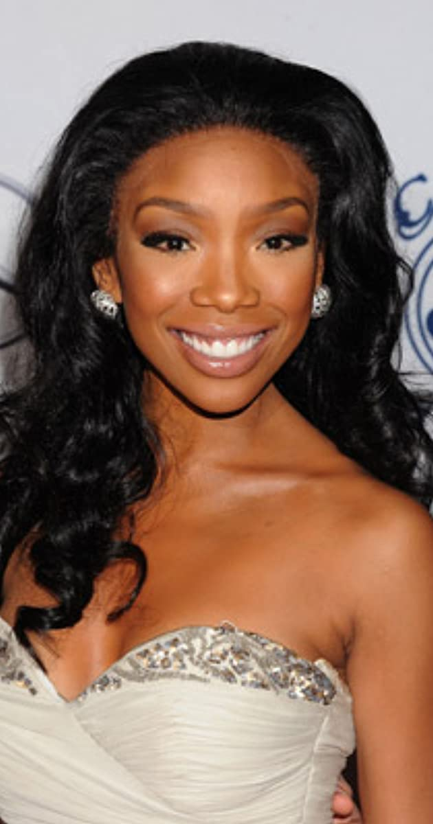 Brandy norwood getting married