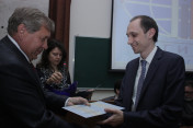Резюме бухгалтер москва