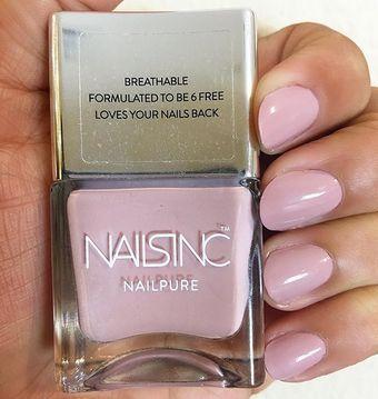 Nails inc bond street