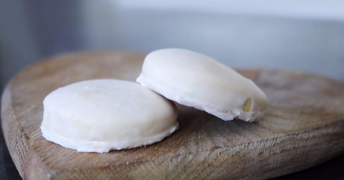 Пряники рецепт в домашних условиях на молоке