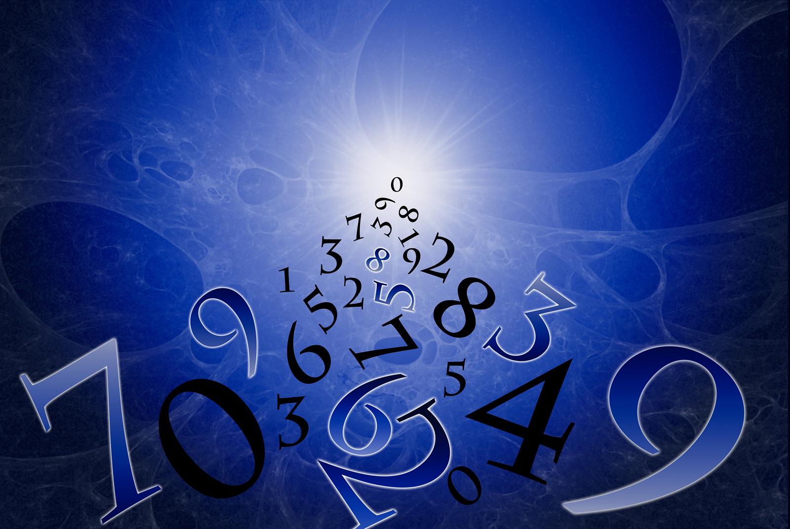 Нумерология дата рождения имя