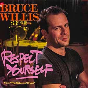 Bruce willis respect