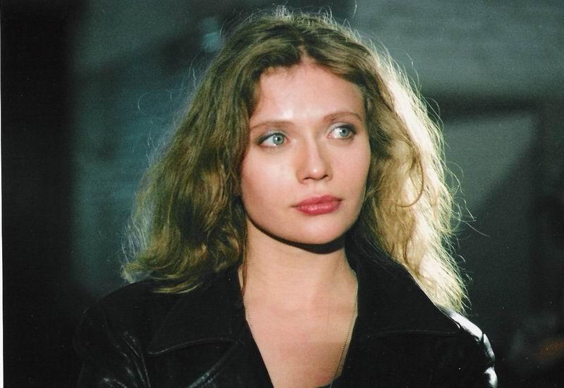Татьяна черкасова актриса фильмы