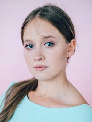 Мария Антонова (II)
