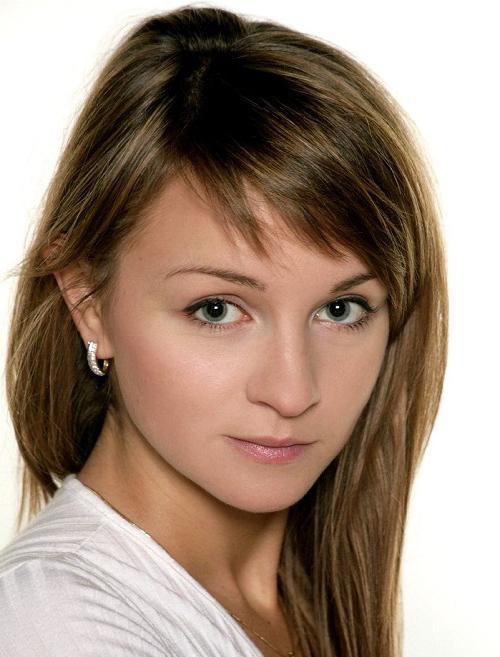Актрис ольга литвинова
