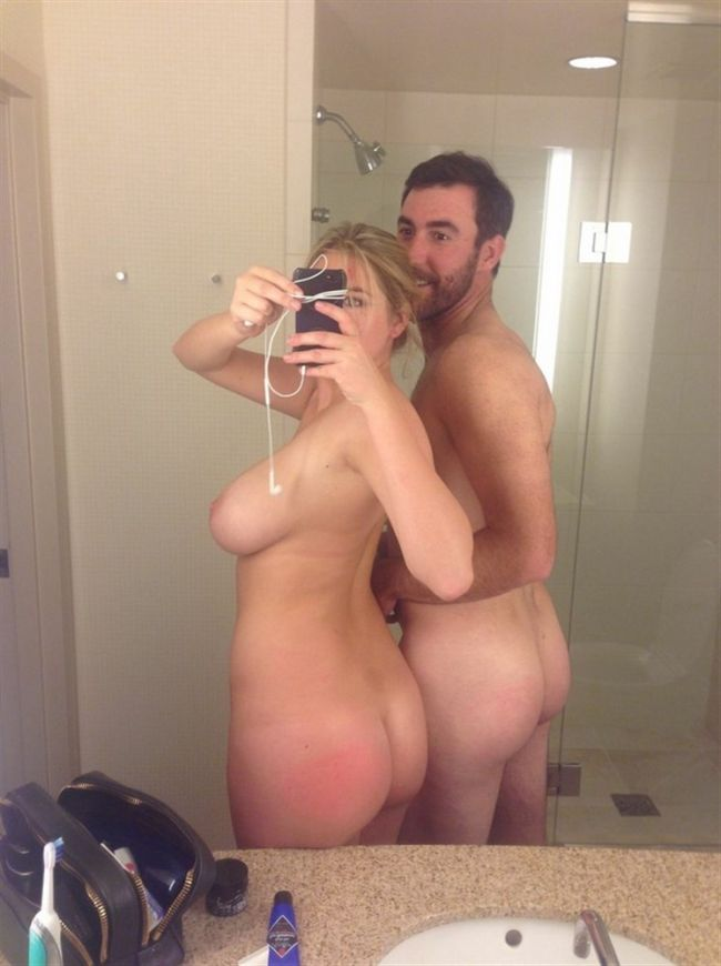 Кейт аптон украденные фото с icloud на